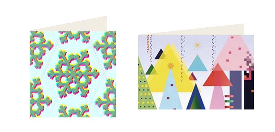 Tate Christmas card 2
